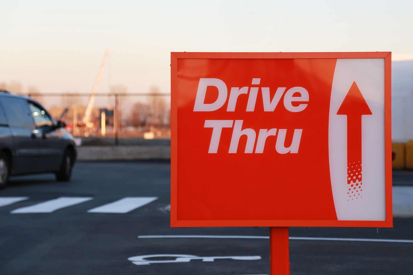 photodune-4560265-drive-thru-road-sign-m