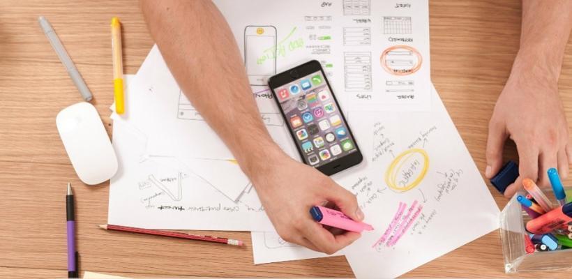 10 Vital New Trends for Mobile App Development
