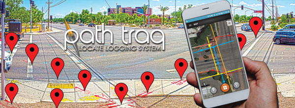 Powerful and Feature Packed Utility Locator Makes Accuracy Simple, Fast and Affordable.